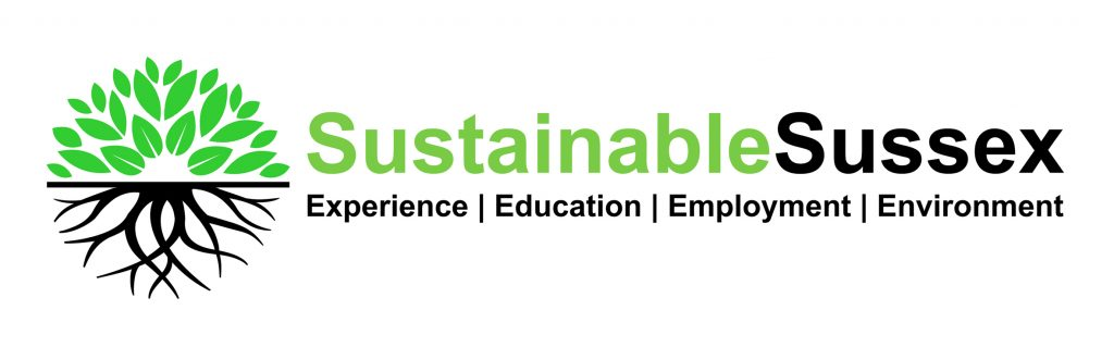 Sustainable Sussex - Experience - Education - Employment - Environment
